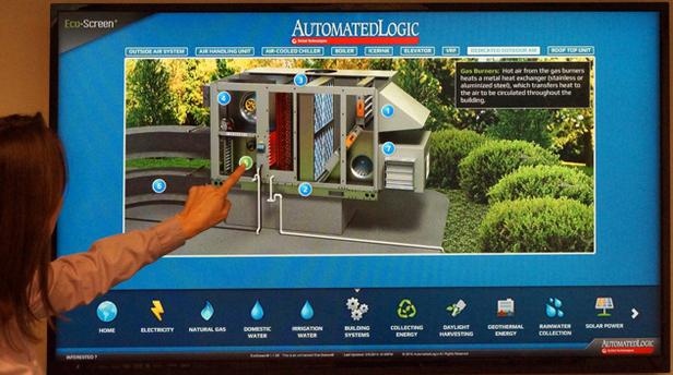 ALC Eco-screen